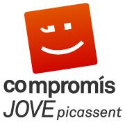 Compromis Jove Picassent_logo