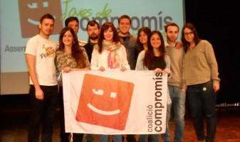 Joves amb Compromís Horta Sud Picassent Marta Miquel